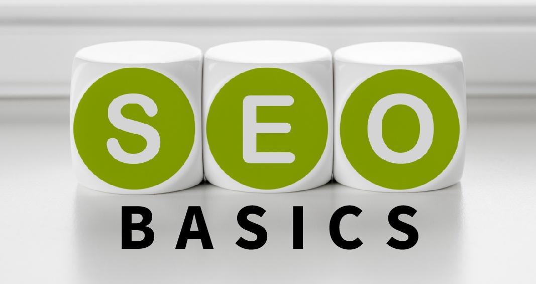 building blocks spelling SEO basics